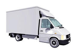 Cheap Removal Vans for Hire in SW3